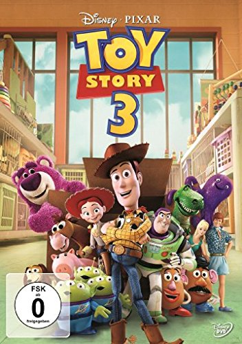 Toy Story 3 (Dvd Toy Story Collection)