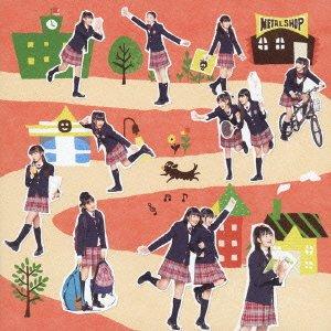 SAKURA GAKUIN 2012 NENDO -MITEI- RA BAN(+DVD)(TYPE RA)(ltd.)