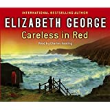 Careless in Red, 10 Audio-CDs (Inspector Lynley)