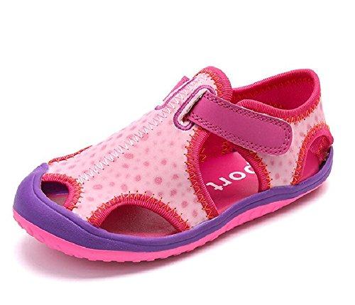AILEESE Wasser Pool Schuhe Kinder Kleinkind Little Boy Mädchen Sport Neoprenanzug Outdoor Beach Light Sandalen