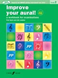 Improve Your Aural Grade 2: A Workbook For Aural Examinations