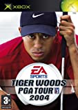 Cheapest Tiger Woods PGA Tour 2004 on Xbox