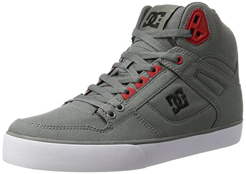 dc-shoes-men-spartan-high-wc-hi-top-sneakers-grey-grey-black-red-9-uk-43-eu