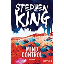 Mind Control: Roman (Bill-Hodges-Serie, Band 3)