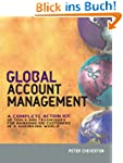 Global Account Management: a complete...