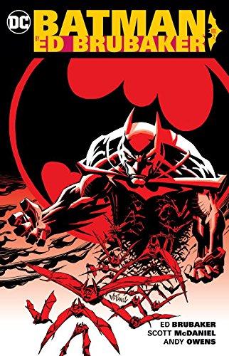 Batman By Ed Brubaker TP Vol 2