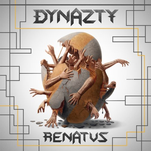 Dynazty: Renatus (Audio CD)