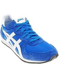 Asics - Zapatillas de Deporte de Material Sintético Hombre
