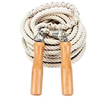 Tiunyeah Skipping Rope for Multiplayers Long Rope 5Meters -7Meters -10 Meters Groups Rope Skipping And Multiplayer rope skipping