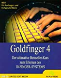 Goldfinger 4 Bild