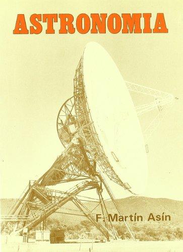 Astronomia por Fernando Martin Asin