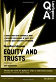 Equity and Trusts (Law Express Questions & Answers)