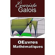 Œuvres mathématiques (French Edition)