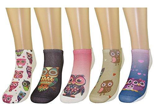 FULIER Frauen Casual Low Cut Liner Keine Show Baumwolle Farbe Socken Mit Silikon Zurück (Thermische Gepolsterte Boot-socke)