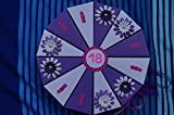Tolle Torte 45 Geldgeschenkverpackung aus Papier zum 18. Geburtstag, Geld verschenken, Geschenkverpackung
