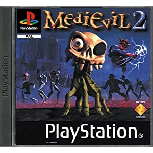 Medievil 2 [Software Pyramide]