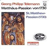 Matthäus-Passion (1730)