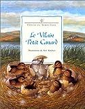 Le Vilain petit canard / Hans Christian Andersen | Andersen, Hans Christian (1805-1875))