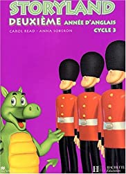 Anglais 2ème année Cycle 3 Storyland