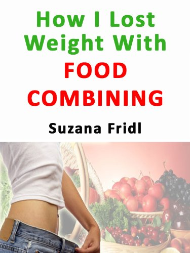 Ebook Food Combining