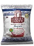 #7: India Gate Basmati Rice Super, 1kg