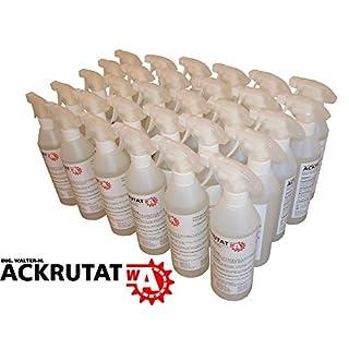 30 Classico Industriereiniger Reiniger Fettlöser Cleaner 500ml (12,67 €/l)