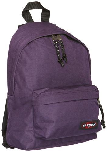 Eastpak Rucksack Orbit, highfive purple, 33.5 x 23 x 15, 10 liters, EK04337A