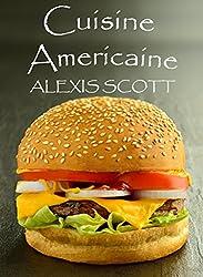 Cuisine Americaine (English Edition)