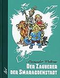 Book - Der Zauberer der Smaragdenstadt (Grüne Reihe)