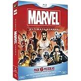 Marvel. Ultimate Heroes