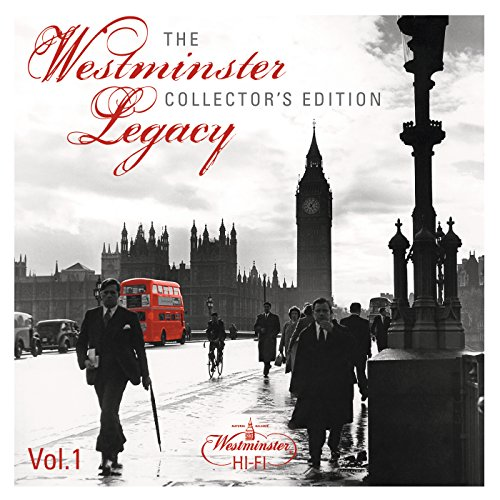 Westminster Legacy - The Collector's Edition (Volume 1)