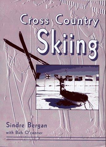 Cross Country Skiing por Sindre Bergan