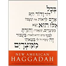 New American Haggadah 5-copy package by Jonathan Safran Foer (2014-03-04)