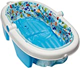 Best Baby Tubs For Newborns - Summer Infant Newborn to Toddler Fold Away Ba Review