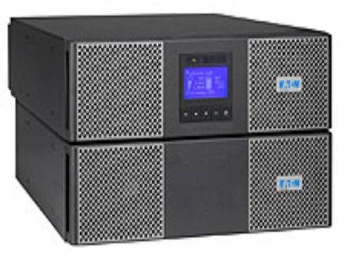 Eaton 9PX Unterbrechungsfreie Stromversorgung (UPS) 6000 VA 4 AC-Ausgänge - Unterbrechungsfreie Stromversorgungen (USP) (6000 VA, 5400 W, 305 V, 480 V, 200 V, 240 V)