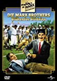 Die Marx Brothers - Blühender Blödsinn