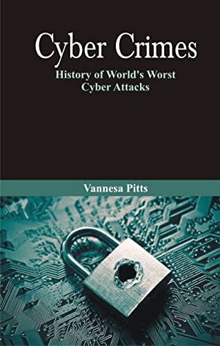 Cyber Crimes: History of World's Worst Cyber Attacks (English Edition)