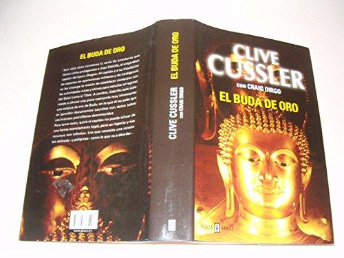 Buda de oro, el (Exitos De Plaza & Janes) por Clive Cussler
