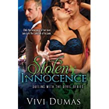 Stolen Innocence (Dueling with the Devil Book 3)