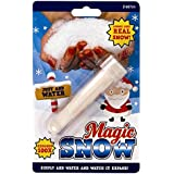 Christmas Magic nieve polvo