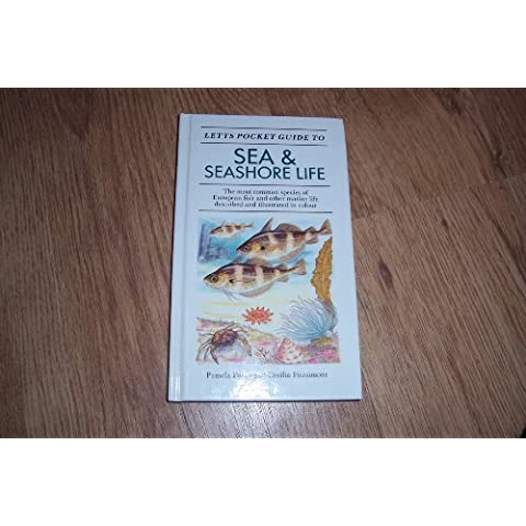 Letts Pocket Guide to Sea and Seashore Life