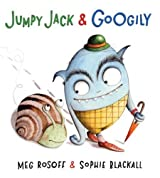 Jumpy Jack & Googily (Hardback) - Common