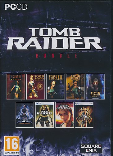 Risultati immagini per video games per ps  tomb raider