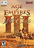 Age Of Empires III: The War Chiefs Expansion Pack (Mac)