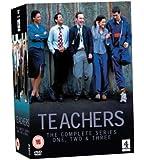 Teachers: Series 1-3 [DVD] [2001]