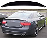 A5 2007-2011 Coupe Kofferraum-Spoiler, Tuning