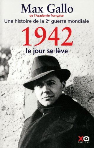 1942 LE JOUR SE LEVE