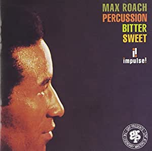 Percussion Bitter Sweet [Import allemand]
