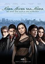 Kabhi Alvida Naa Kehna - Bis dass das Glück uns scheidet (Einzel-DVD) hier kaufen