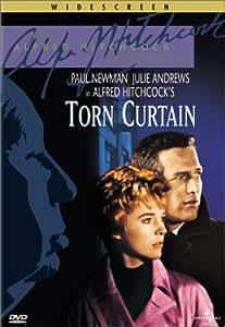 Torn Curtain [DVD] [1966] [Region 1] [US Import] [NTSC]